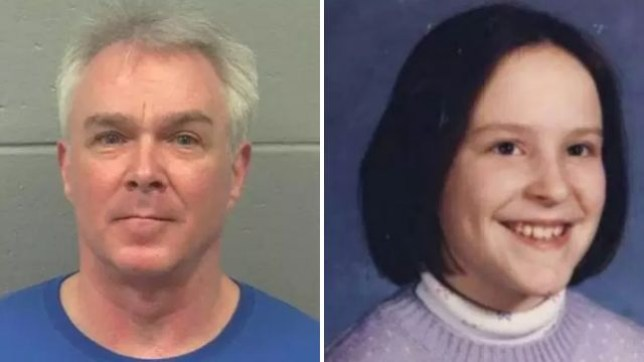 Marc Karun has been charged with the 1986 rape and murder of Kathleen Flynn, with neighbors saying they weren't surprised to hear he faced serious criminal charges