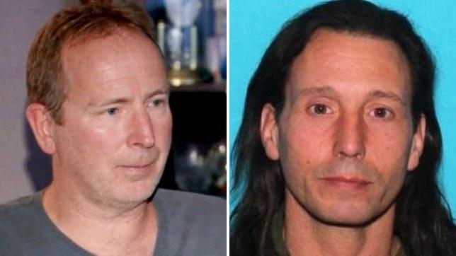 John Bishop, Donald Cramer, New Jersey, Good Samaritan, Sexual Assault
