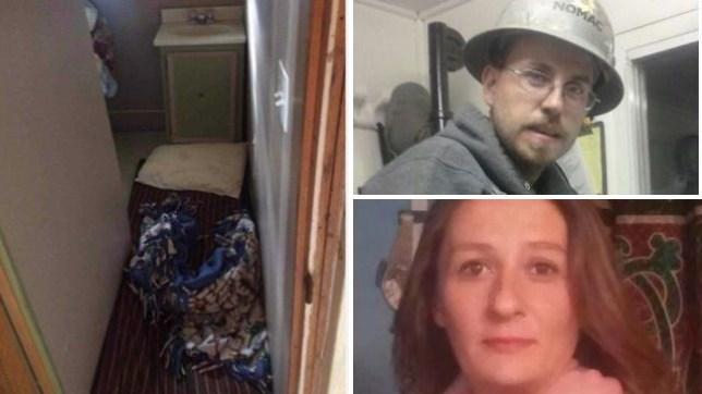 Travis Strawbridge, Katie Strawbridge, Titusville, Pennsylvania, Child abuse