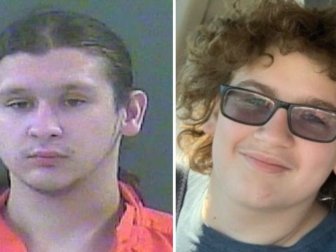 Man 'punched his brother, 15, to death for vaping in his grandmother's house'