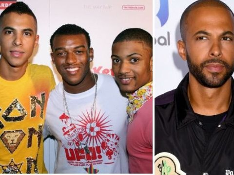 Marvin Humes pours cold water over JLS reunion rumours and we are heartbroken