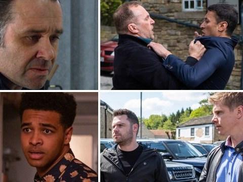 10 Emmerdale spoilers: Maya brutally attacked, Robert rape revenge, Ellis violence