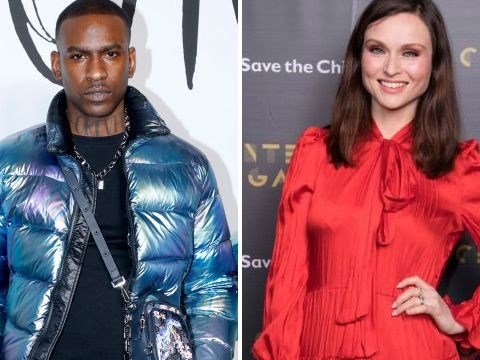 Sophie Ellis-Bextor wants Skepta collab and it's the celeb friendship we never knew we needed