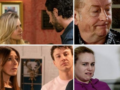 10 Coronation Street spoilers: Shocking attack, Gary caught and horror death