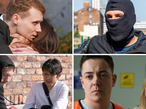 25 soap spoilers: EastEnders violent revenge, Emmerdale shooting, Coronation Street death mystery, Hollyoaks prom horror