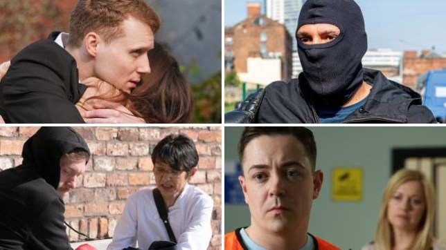 EastEnders, Emmerdale, Coronation Street and Hollyoaks spoilers