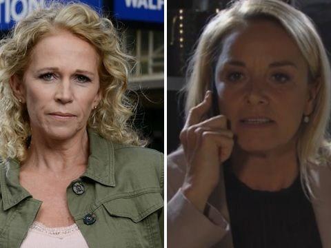EastEnders spoilers: Lisa Fowler helps Mel Owen with her shocking plan
