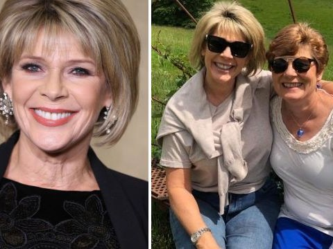 Ruth Langsford devastated as sister Julie dies, aged 62: 'My heart is completely broken'