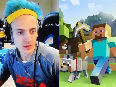 Ninja rage quits Keemstar's Minecraft Monday as viewer figures beat Fortnite