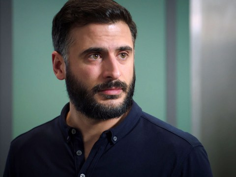 Holby City review with spoilers: Lofty left for dead after violent attack