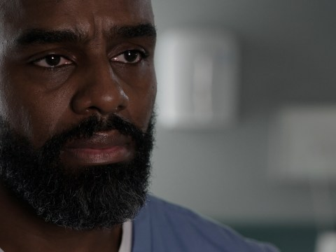 Casualty review with spoilers: Archie reports Connie, and Jacob says goodbye to his mum