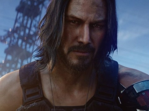Cyberpunk 2077 will star Keanu Reeves as release date is revealed