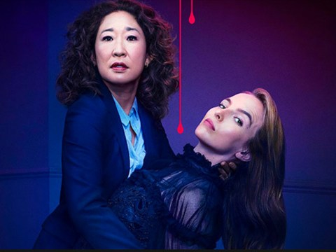 Killing Eve season 2 accused of 'queerbaiting' by viewers after Sandra Oh dismisses romance