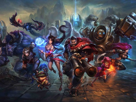 US government blocks League Of Legends in Iran and Syria