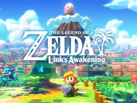 The Legend Of Zelda: Link's Awakening release date, preorder, and everything you need to know