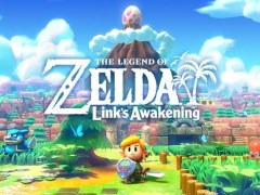 The Legend Of Zelda: Link's Awakening release date, preorder and all you need to know