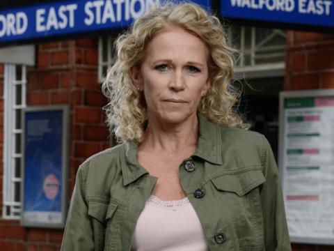 When is Lisa Fowler returnng to EastEnders?