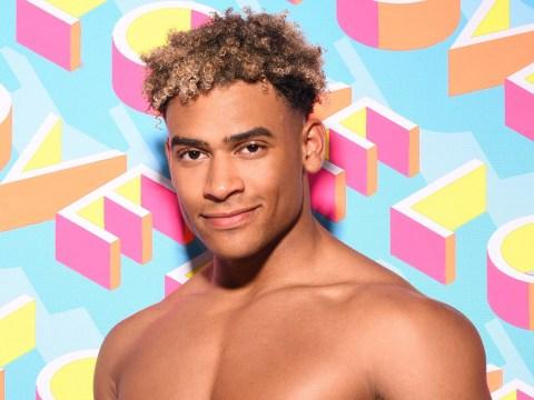 Who is new Love Island bombshell Jordan Hames?
