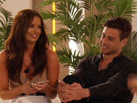 Love Island spoilers: Maura Higgins and Tom Walker spend the night in the hideaway but he puts his foot in it