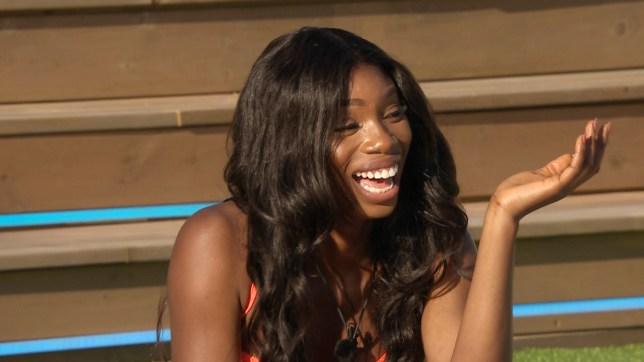 Love Island's Yewande Has Already Won The Show With 'sweet