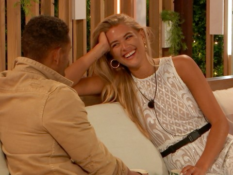 Love Island's Arabella Chi reveals she's close to bedding Danny Williams as islanders complain about sexual frustration
