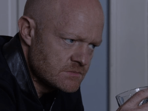 EastEnders spoilers: Max Branning makes a shocking discovery about Rainie tonight