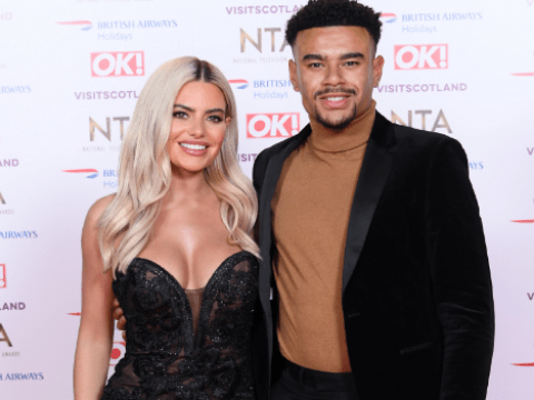Love Island's Wes Nelson and Megan Barton-Hanson 'to come face to face on Celebs Go Dating'