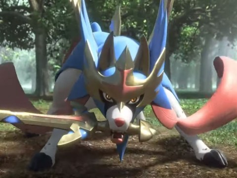 Pokémon Sword and Shield spoilers have leaked absolutely everything