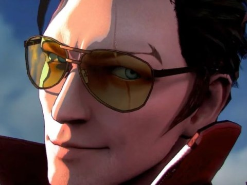 No More Heroes III, Panzer Dragoon and more announced in Nintendo Direct E3