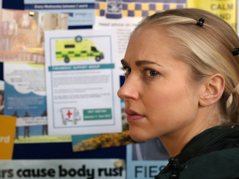 7 Casualty spoilers: Dani poses as a paramedic as her stalking of Ruby reaches crisis point
