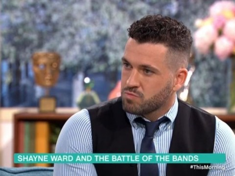 Coronation Street star Shayne Ward for Line Of Duty role?