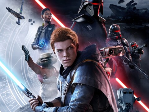 Star Wars Jedi: Fallen Order interview – 'our project has always been single-player focused'
