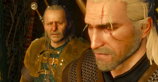 The Witcher 3 coming to Nintendo Switch in October