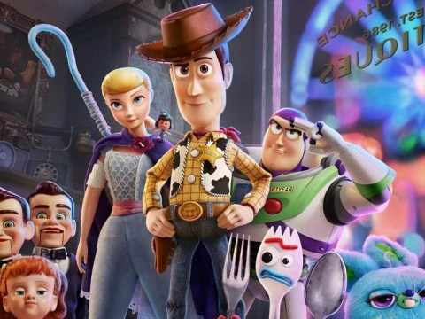 Toy Story 4 gives Disney another hit as it smashes box office opening weekend