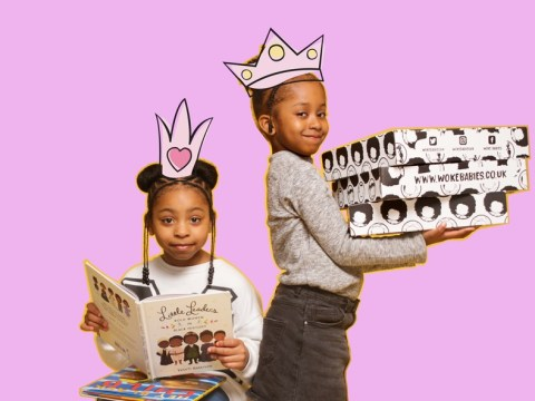 Woke Babies offers £20 book subscriptions to give black children the representation they need