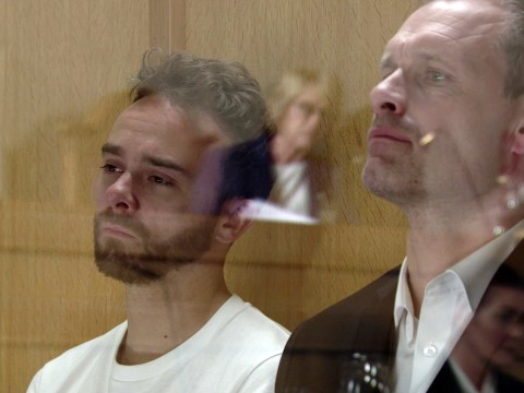 Are David Platt and Nick Tilsley leaving Coronation Street?