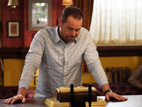 EastEnders spoilers: Mick Carter dies as he collapses with a heart attack?