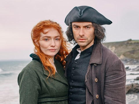 Poldark final series ending 'won't be tidy' and could leave the door open for a return