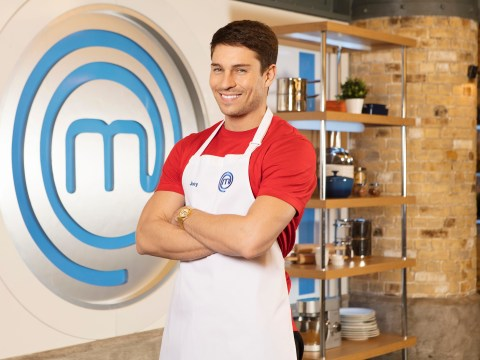 Joey Essex warns Celebrity MasterChef debut will 'shock the universe' and we're scared for Gregg Wallace
