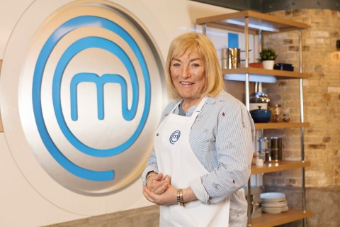 Celebrity Masterchef: Kellie Maloney collapses due to