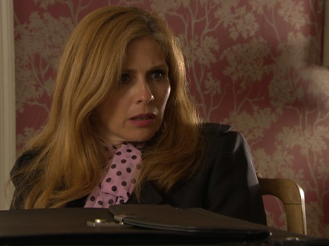 Emmerdale spoilers: Samantha Giles quits as Bernice exits the soap