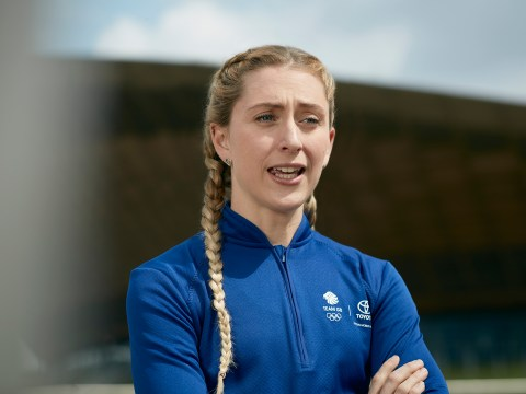 Laura Kenny's top tips on returning to exercise after having a baby
