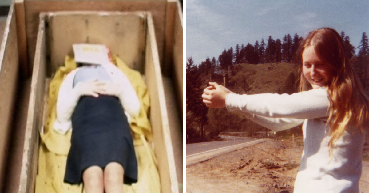 Hitchhiker raped and kept in coffin under couple's bed for 7 years | Metro  News