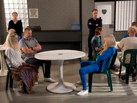 Neighbours spoilers: Is Andrea Dee's evil twin in DNA test shock?