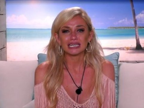 Love Island spoilers: Amy Hart completely devastated as Curtis Pritchard makes her feel 'worthless' in first look