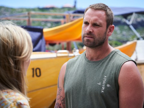 Home and Away spoilers: Jasmine stuns Robbo with wedding decision