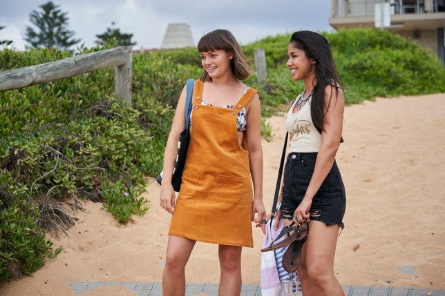 Home and Away spoilers: Tommy tells Bella a disturbing