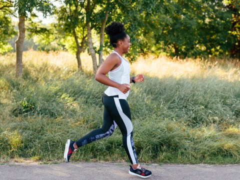 Exercising outside can improve your mental health – as well as your fitness