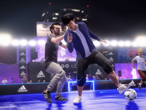 FIFA 20 demo out now on PS4, Xbox One, and PC