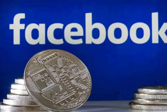 Facebook is spearheading a new cryptocurrency launching next year (Getty Images)